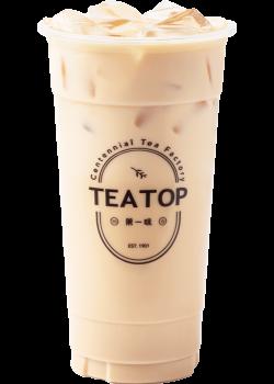 大吉嶺奶茶