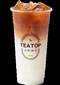 紅茶鮮奶茶