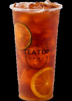 熟成果香紅茶