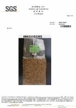 粉圓-衛生規格防腐劑檢驗報告20210122_page-0003